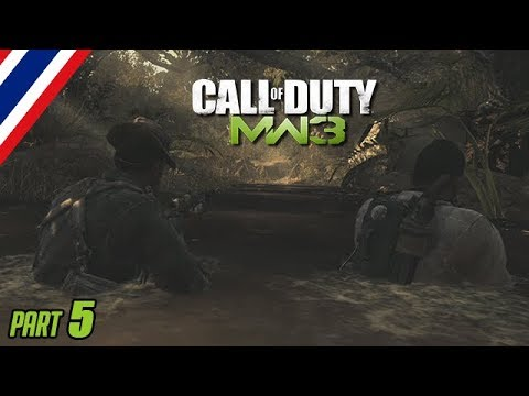 BRF - Call of Duty : Modern Warfare 3 [Part 5]
