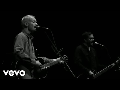 Fountains of Wayne - A Road Song