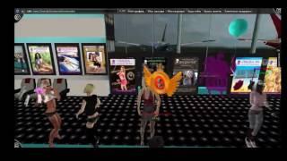 Прямая трансляция пользователя Love City My Live, Обзор игры Love City 3D