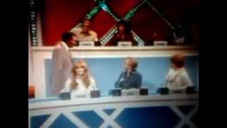 Match Game opening with Double Dare theme