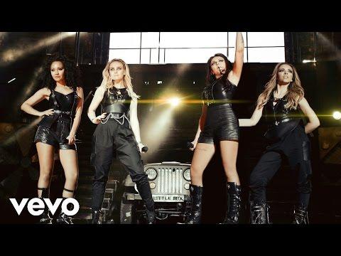 Little Mix - Salute ( Salute Tour / Capital Summertime Ball ) (Studio Version) (Audio)