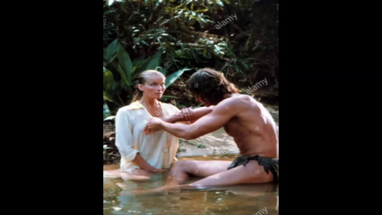 tarzan the ape man full movie (1981) english