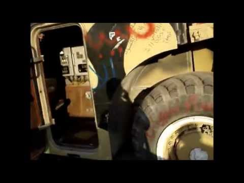 Libia-Misurata by Little Paul & Company