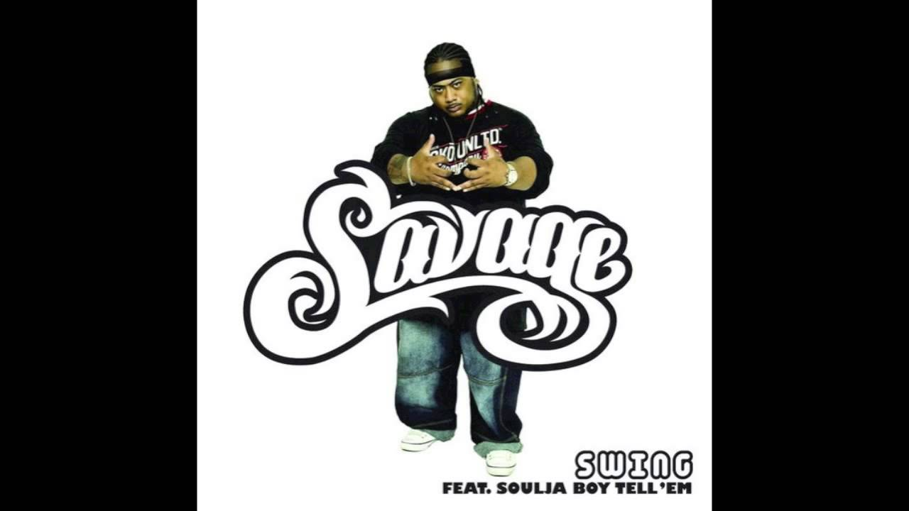 Download Savage feat. Soulja Boy Tell 'Em - Swing