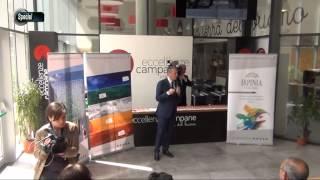 Special 2015: L'Irpinia porta il Sud a colori a Expo 2015