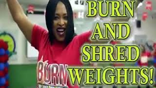 ALLIANCE IN MOTION GLOBAL WEIGHT LOSS PRODUCT - BURN SLIM