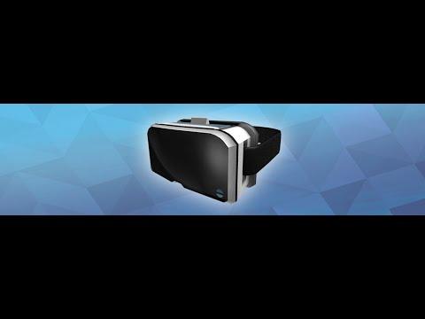 Motion Sickness Simulator | Chaos Washers! (ROBLOX - HTC Vive)