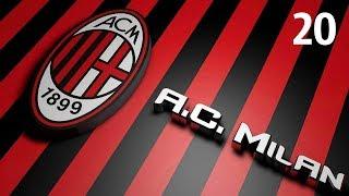 Football manager 2019. Карьера за Милан № 20. Межсезонье (Часть 3)
