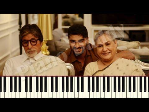 Kabir Most Wanted Munda (Ki and Ka) Piano Tutorial ~ Piano Daddy