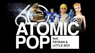 The Grammy's And The Toys That Made Us! Explicit