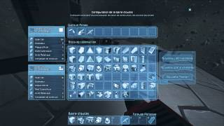 [Space Engineers] Survie -ep1 : Survie dans l