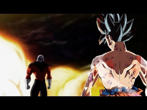 Dragon Ball Super Capitulo 116「 AMV 」- TULE - Fearless [NCS Release]