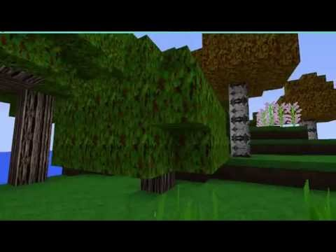 Minecraft Resource/Texture Pack Guide 1.10