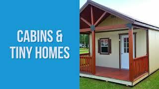 Tiny Houses For Sale In San Antonio Texas ~ Minimal Living