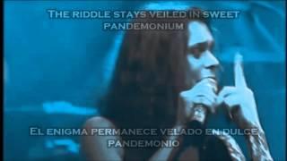 HIM- Sweet Pandemonium (Subtitulado/Lyrics) (Live)