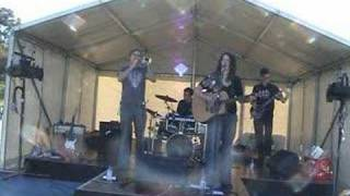 Udo - Mountains - ACT Cancer Council - Relay for Life 2006