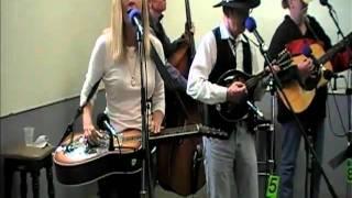 Northern Comfort, Bluegrass Band