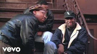 Watch Boogie Down Productions 13 And Good video