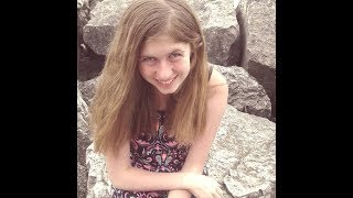 Nationwide search for missing 13-year-old Wisconsin girl whose parents shot dead