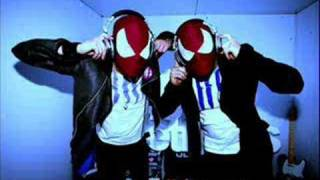 The Bloody Beetroots - dimmakmmunication