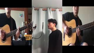 Ghost Atlas - My Exorcist (Acoustic Cover by Kim)