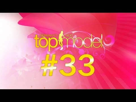 Let's Play - Germanys Next Topmodel 2011 - Part #33 [Deutsch/German]: OMG!!! Das Finale!!!!!!!