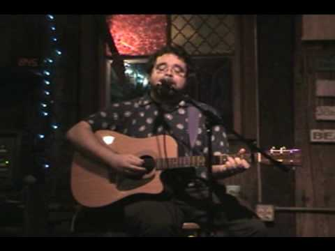 John Voorhees sings Werewolf Night (Live at the Neutral Ground!)