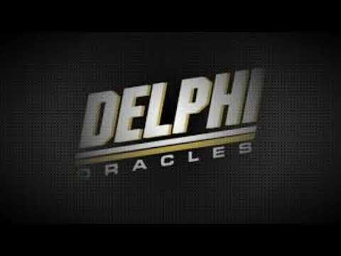 On With Delphi - Delphi Community High School Fight Song