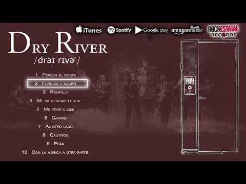 "Dry River - '2038"" (Disco Completo)"