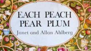 Each peach, pear, plum.wmv