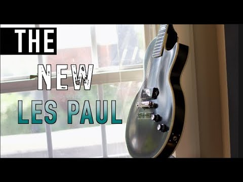 The New Les Paul Beast!