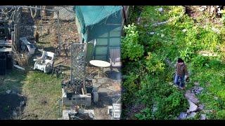 Organic Permaculture Garden Development
