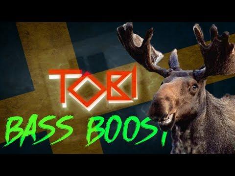 The Moose    Andreas Rodlund     T0Bi Bass boost