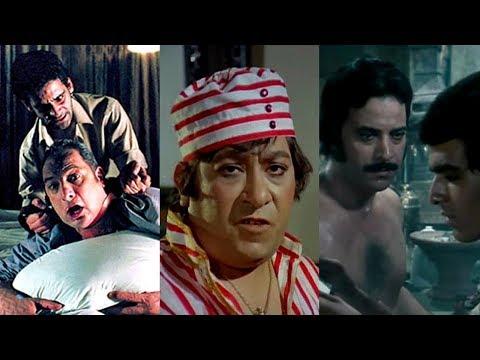 10 افلام مصريه عرضت مشاهد صريحه للشذوذ الجنسي بدون استيحاء