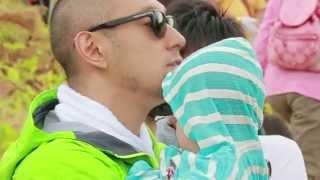 ABMORI2015〜市川海老蔵「いのちを守る森」づくり〜