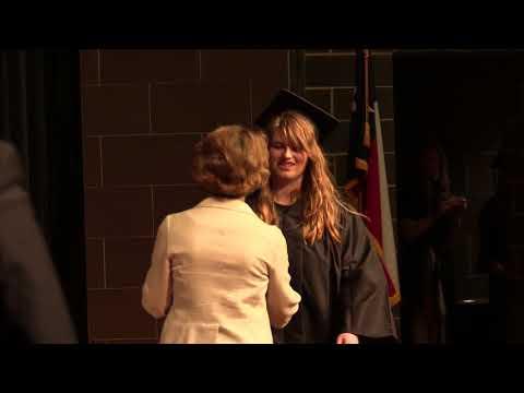2018 Rockwall Quest Academy Graduation
