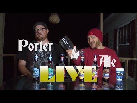 Porter & Ale: Live at 5