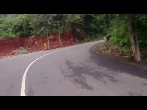Simhachalam Gatt Road - Simhachalam, Visakapatnam Dist