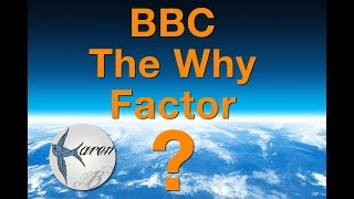 BBC The Why Factor Interview