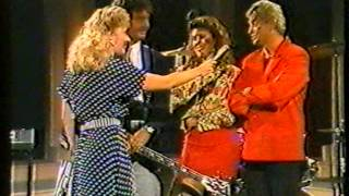 BZN - TV Zuid Afrika - Yeppa + interview Jan Keizer Carola Smit Jan Tuijp - 09-1990 - SABC Antenna