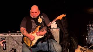 Popa Chubby - Love In Vain - Music by the Bay Live 2015