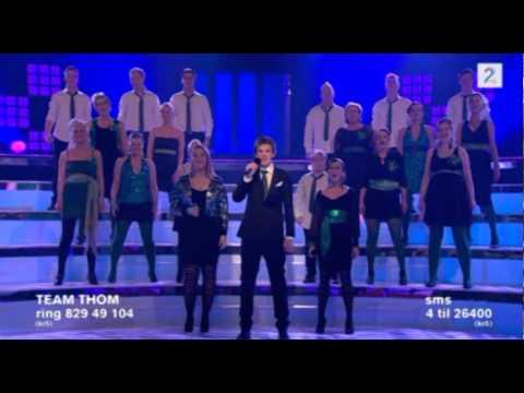 Team Thom -