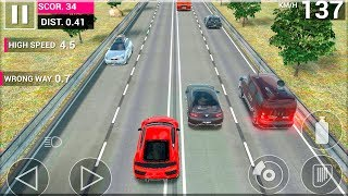 Traffic Racer 2018 - Free Car Racing Games - Gameplay Android game - The best racing game