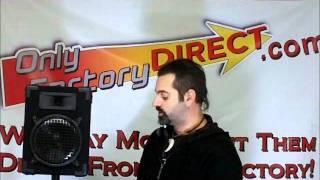 Podium Pro Audio 800c.wmv