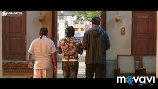 !! Kanchana.3 !! Bhoot comedy dialogue video Acting.