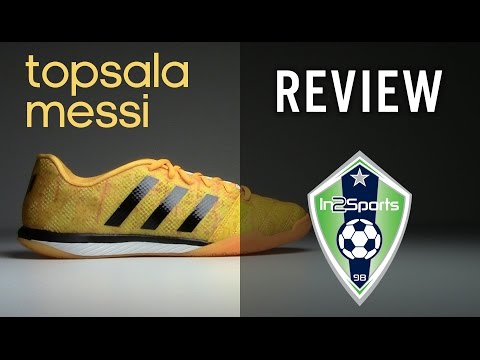 Adidas Speedtrick Shoes Review