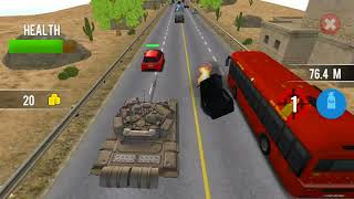 Highway Racing Tanks-Android Action Games-3d New Highway Tanker Attack Gameplay 2018