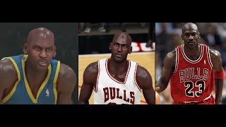 PC Games Modding NBA 2k15 Legends Preview