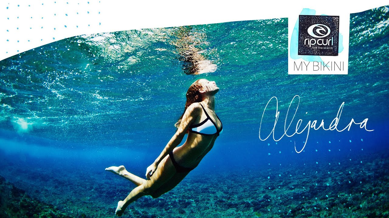Mercury Hd Wallpaper My Bikini Alejandra By Rip Curl Youtube