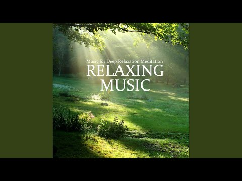 Spa Meditation for Deep Sleep. Peaceful Music for Spa Relaxation